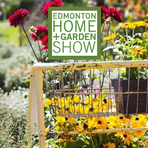 Edmonton Home and Garden Show
